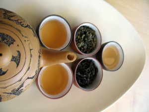 ceai verde in timpul alaptarii