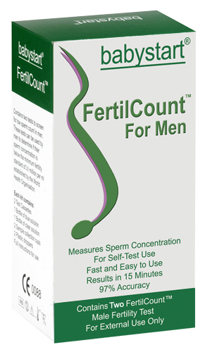 Babystart Fertil Count
